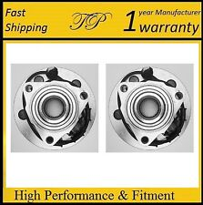 Front Wheel Hub Bearing Assembly for DODGE Ram 1500 TRUCK(4 WHEEL ABS)02-06 PAIR
