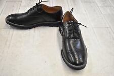 DEER STAGS Benton Oxfords - Men's Size 10 M - Black NEW!