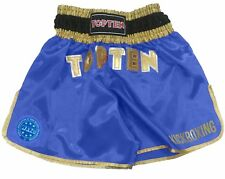 "Kickbox-Shorts ""WAKO"" von Top Ten, Gr. S - XXL, Kickboxen, Kampfsport, WAKO,"