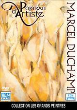 DVD Collection les grands peintres : Marcel Duchamp
