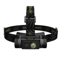 Nitecore HC60 LED Stirnlampe Stirnleuchte Taschenlampe Kopflampe 1000 Lumen USB
