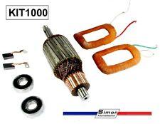 Reparatursatz für Lichtmaschine Gleichstrom Bosch REE LJ GEH