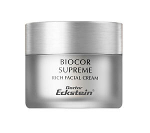 Biocor Supreme 50 ML For Sophisticated Mature Skin Dr.Eckstein Biokosmetik