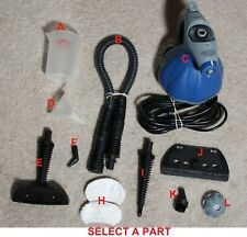 "Scunci ProSteam Portable Household Steamer Model:Ps-3888 ""Replacement Parts"""