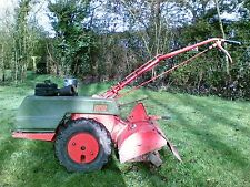 Rotavator Rotovator for rent or hire. Heavy duty professional model. £65 p.w.