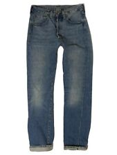 Rare LVC 501xx Levi's Vintage Collection big E 30 34 selvage denim jeans 501