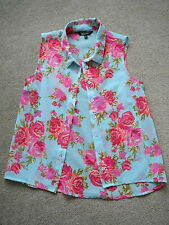 New Look Floral Shirts & Blouses (2-16 Years) for Girls