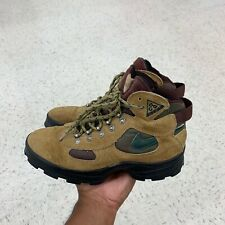 Vintage 90s Nike ACG Hiking Boots Shoes