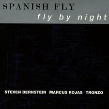 Fly By Night  - Spanish Fly , CD