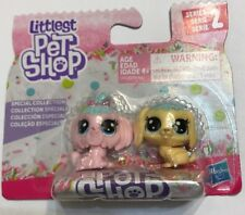 😁LPS SERIES 2 SPECIAL COLLECTION FROSTING FRENZY PUPPY DOGS LITTLEST PET SHOP