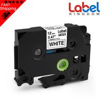 8m 12mm TZ231 TZe231 Compatible Brother P-Touch Label Tape PT-D210 PT-1010 1280