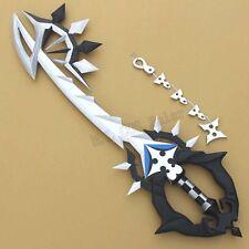 Popular Kingdom Hearts Roxas Two Across Keyblade Cosplay Prop Accessories 100CM