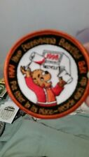 berenstain bears brother patch