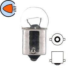 AMPOULE 6V 15W BA15S VOITURE FEU ARRIERE STOP PHARE LAMPE INTERIEUR POSITION