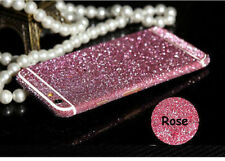 Full Body Glitter Bling Sticker Protector Case Cover Skin for iPhone & Samsung