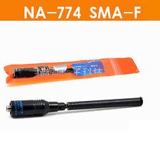Nagoya Dual Band NA774 SMA-Female Antenna for Baofeng UV82 UV6 GT-3 A52 GT-3TP