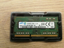 Samsung 4GB DDR3 1RX8 1600MHz PC3L-12800S SO-DIMM Laptop Memory RAM