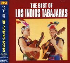 Los Índios Tabajaras - Best of los Indios Tabajaras [New CD]