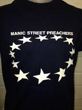 MANIC STREET PREACHERS  STARS MUSIC T SHIRT