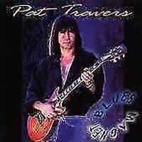 Travers, Pat - Blues Magnete Nuovo CD
