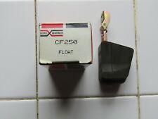 BWD CF250 Carburetor Float - Float/Nitrophyl Borg Warner FREE SHIPPING