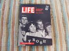1963 LIFE at Midwestern University Yearbook, Wichita Falls,Texas Wai-Kun Free Sh