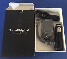 SoundOriginal BT110 Wireless Fm Transmitter Bluetooth 2015 NEW IN BOX