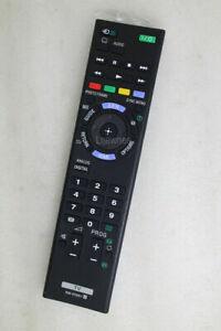 Remote Conrol For Sony KDL-46R470A KDL-40R473A KDL-60R520A RM-ED057 LED TV