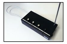 More details for lv-3p pitch and volume theremin. theramin
