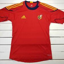 330e497dda0 Adidas España Camiseta De Fútbol De Entrenamiento Real Madrid adulto medio  T69