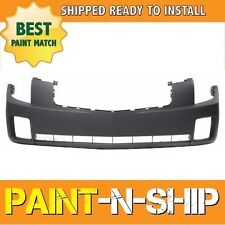 NEW 2003 2004 2005 2006 2007 Cadillac CTS Front Bumper Painted GM1000656