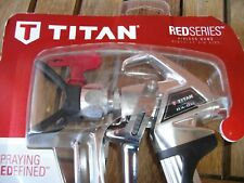Titan RX-80 Airless Spray Gun Brand New