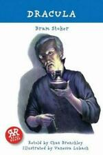 Dracula (Real Reads Science Fiction) Von Chaz Brenchley, Bram Stoker, Neu Buch,