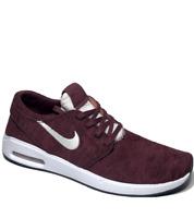 Nike SB Air Max Stefan Janoski 2 Mens Shoes Night Maroon AQ7477-601