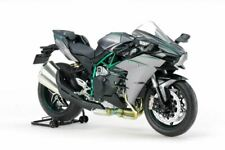 Tamiya - Kawasaki Ninja H2 Carbon Plastic Model Kit