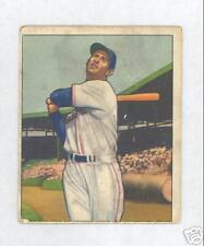 1950 BOWMANS TED WILLIAMS