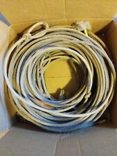 6- Used lariat western cowboy rope decor team rope lasso