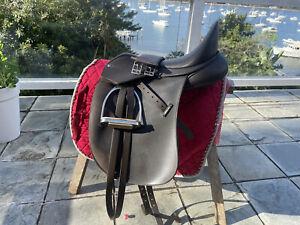 Wintec Dressage 500 Saddle