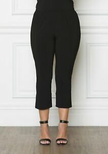 1017  Pant With Pintuck