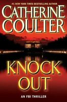 KnockOut: An FBI Thriller (FBI Thrillers) by Coulter, Catherine