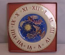 Lenox Collector Plate  Messengers of Peace Millennium Collection 386/5000 USA