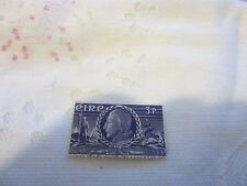 IRELAND 1948 USED S G 145    TONE       3d VIOLET         17/178