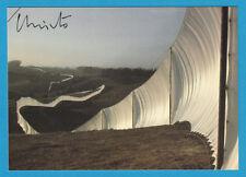 Christo - KPK -  Running Fence - # 15188