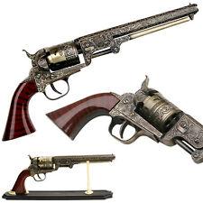 "US Decorative Western Western Style Navy Revolver 13"""