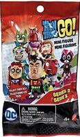 Teen Titans Go! Series 2 Mini Figure, ROBIN Blind Bag New SEALED