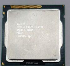2 stück Intel Core i5-2400 2400 - 3,1 GHz Quad-Core (BX80623I52400) Prozessor