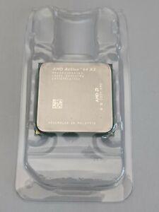 AMD Athlon 64 X2 Dual Core 2.0Ghz 3800+ CPU Socket 939 ADA3800DAA5BV
