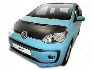 BONNET BRA for Volkswagen VW UP since 2011 STONEGUARD PROTECTOR TUNING