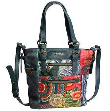 Desigual Tasche Schultertasche Bag NEU  67X50Q0 MINI ARGENTINA ALABAMA