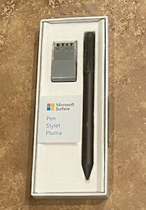 Microsoft Surface Pen Stylet Pluma Surface 3 & Pro 4 3XY-00011 Charcoal
